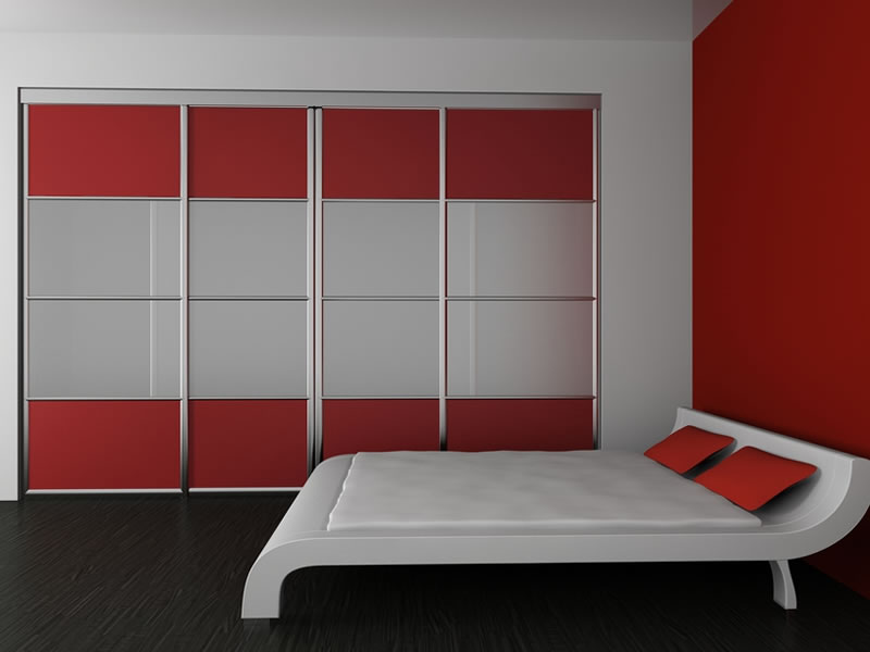 Wardrobes sliding doors central coast kitchens wardrobes for Kitchen wardrobe colours
