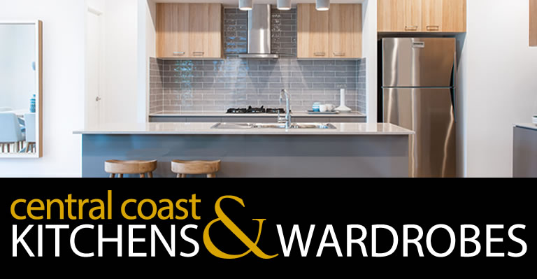 Custom kitchen wardrobe design central coast kitchens wardrobes solutioingenieria Choice Image